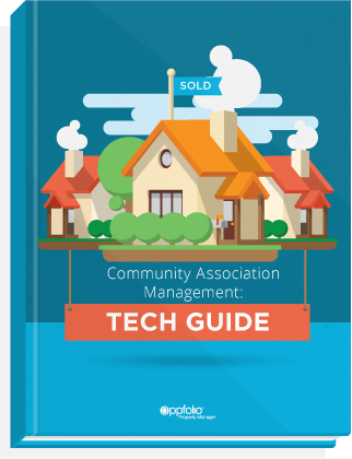 Community Association Management Tech Guide