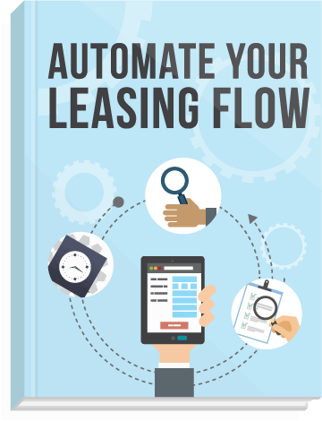 Automate Your Leasing Flow